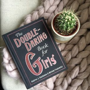 Other - The Double-Daring book for Girls - Book